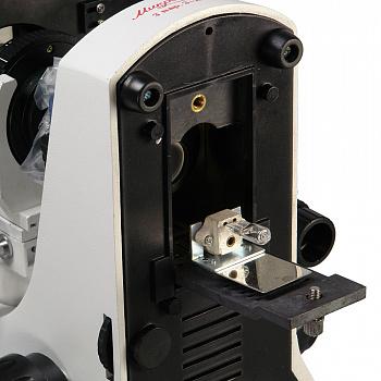 Микроскоп бинокулярный Микромед 3 вар. 2-20